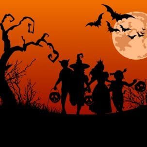 Halloween Creepy Crafts  FULLY BOOKED